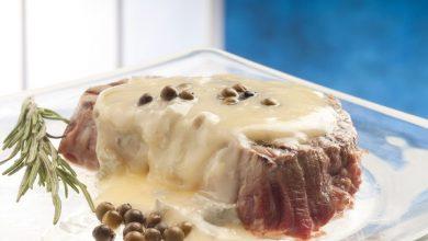 Photo of ¿Cómo hacer salsa Roquefort sin nata?