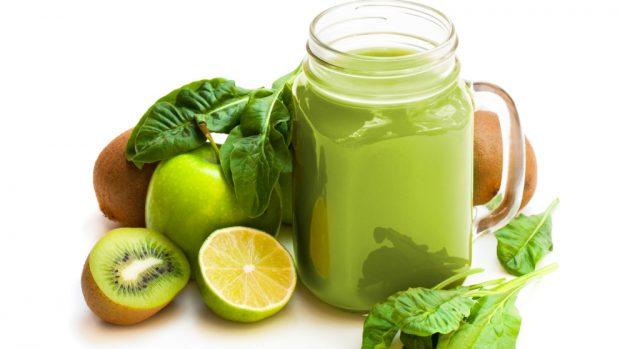 batidos de frutas más saludables