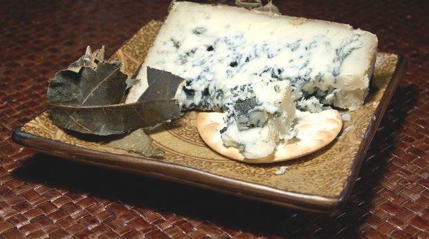 Receta de empanada de queso cabrales 3