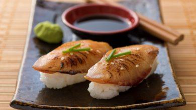 Photo of Receta de anguila shirayaki