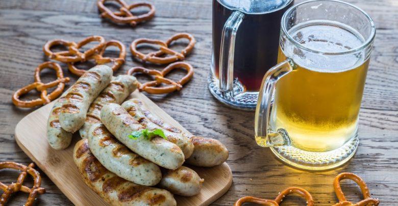 Características de la cocina alemana 1