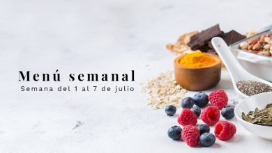 Photo of Semana del 1 al 7 de julio de 2019