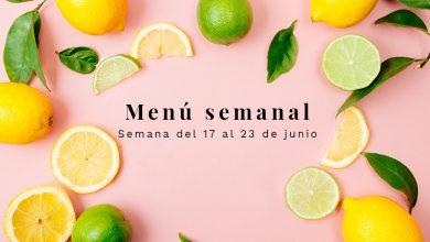 Photo of Semana del 17 al 23 de junio de 2019