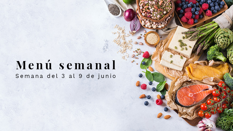 Photo of Semana del 3 al 9 de junio de 2019
