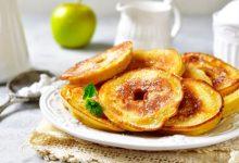 Photo of Receta de patatas dulces con canela