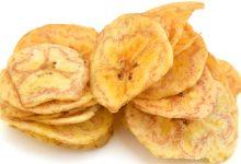 Photo of Receta de Chips de plátano
