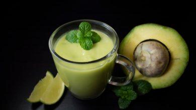 Photo of Receta de Puré de patata y aguacate
