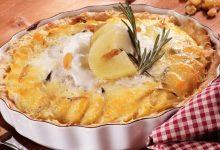 Photo of Receta de Tarta fría de piña y yogurt