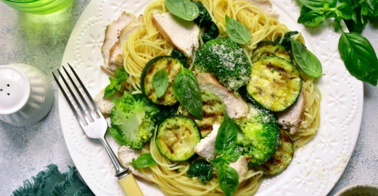 Receta de tallarines con anchoas y brócoli 1