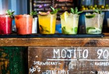 Photo of Tipos de mojito para este verano
