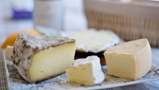 Receta de lomo de cerdo relleno de nueces y queso