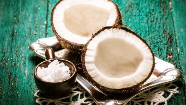 Receta de pastel de queso de coco