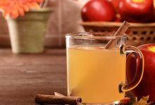 Photo of Combinados de bebidas veraniegas con zumo de manzana