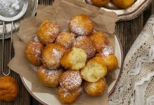 Photo of Varias ideas de croquetas dulces