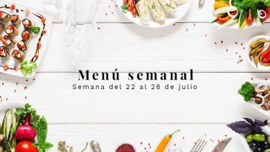 Photo of Semana del 22 al 28 de julio de 2019
