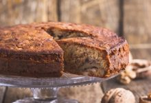 Photo of Receta de pan de nueces y chocolate