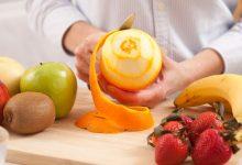 Photo of Cómo pelar una naranja solo con cubiertos