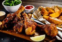 Photo of Receta de pollo asado al brandy