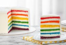 Photo of Receta de Tarta del Orgullo Gay o Rainbow Cake