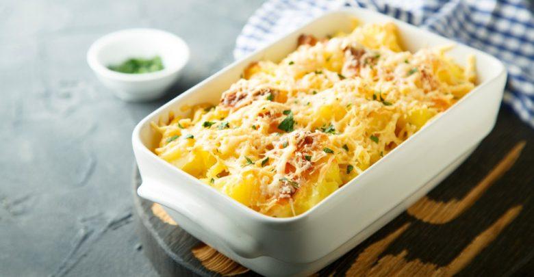 Receta de Ensalada fácil de repollo y patata 1