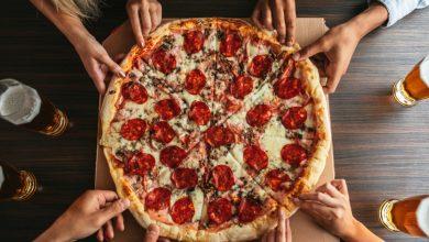 Photo of Receta de Pizza sabadeña con embutidos