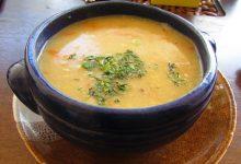 Receta de Sopa de avena 11