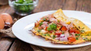 Photo of Receta de tortilla con mayonesa a la americana