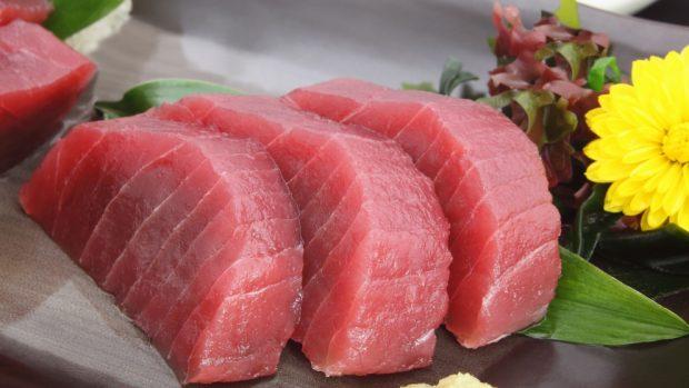 Receta de atún con espinacas para microondas
