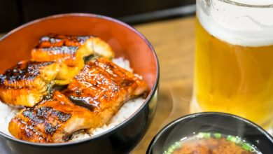 Photo of Receta de anguila con cerveza