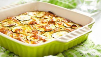 Photo of Receta de calabacines con tomate