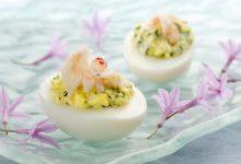 Photo of Receta de huevos a la marinera