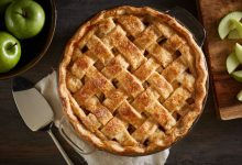 Photo of Receta de Apple pie