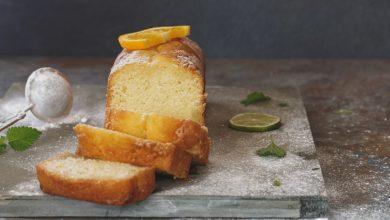 Photo of Receta de Bizcochitos de limón con crema mascarpone