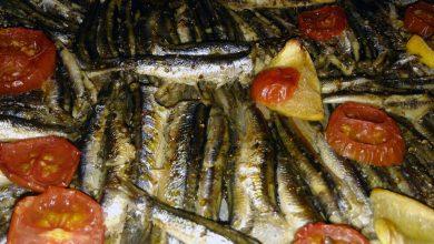 Photo of Receta de Boquerones a la sidra
