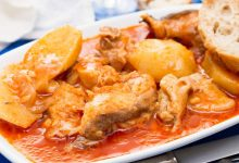 Photo of Receta de Bullit de peix (plato de pescado de Ibiza)