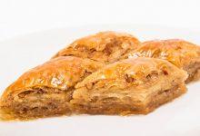 Photo of Receta de Hojaldre de frutos secos