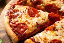 Photo of Receta de Pizza de bacalao y chorizo