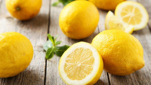 Receta de crema de limón fácil de preparar