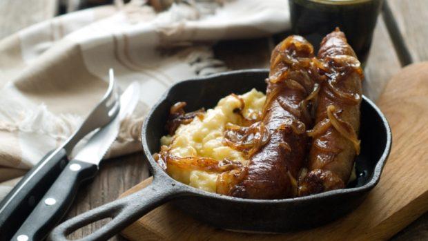 5 platos para celebrar el inicio del Oktoberfest