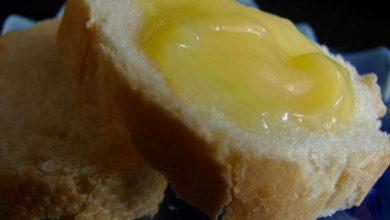 Photo of Receta de lemon curd