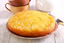 Photo of Receta de Pastel de peras, calabaza y manzana