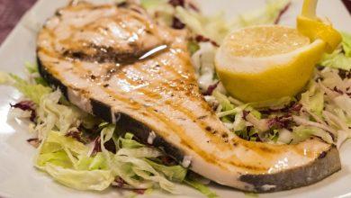 Photo of Receta de pez espada al limón