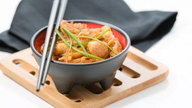 Photo of Receta Pad thai de pollo
