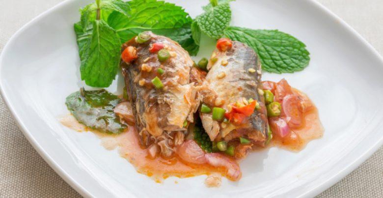 Receta de sardinas rellenas de sanfaina con tomates al horno 1