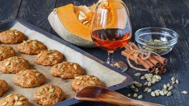 5 recetas de calabaza para Halloween 2019