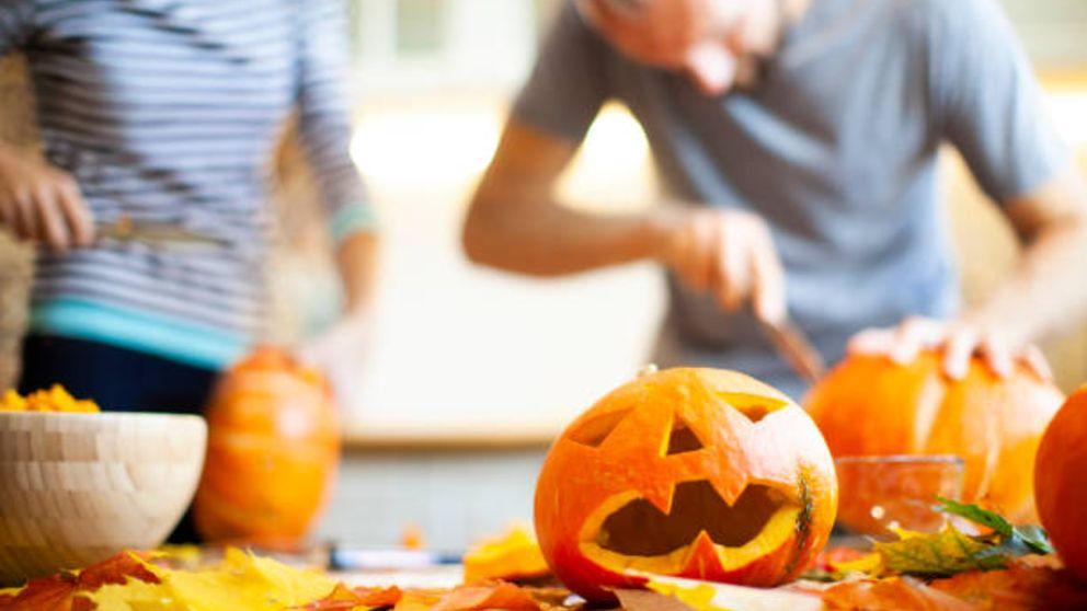 5 recetas de calabaza para Halloween 2019 4