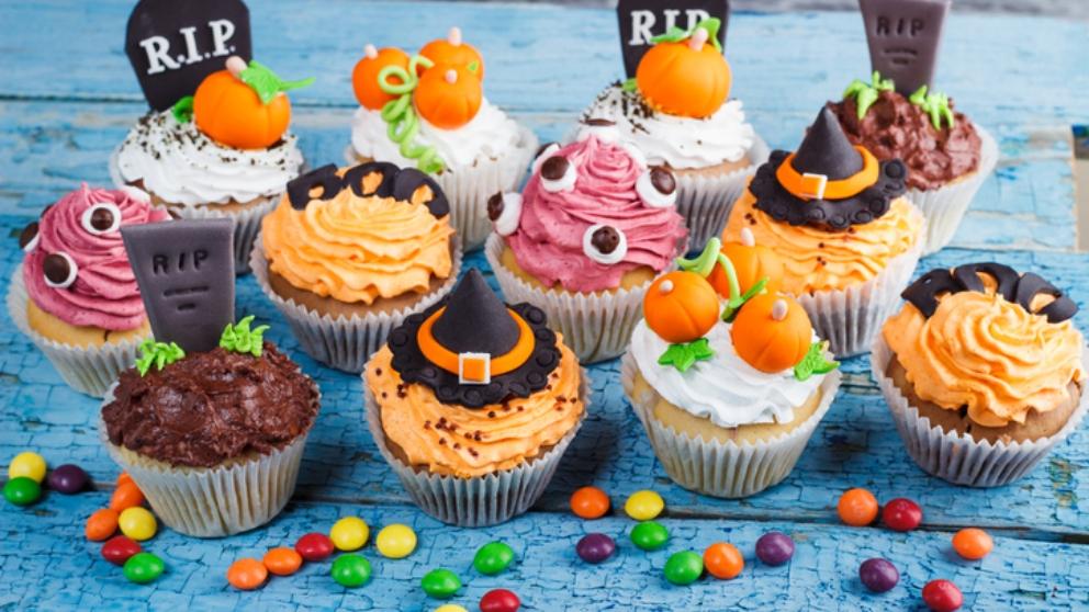 4 recetas dulces para celebrar el 31 de octubre 1