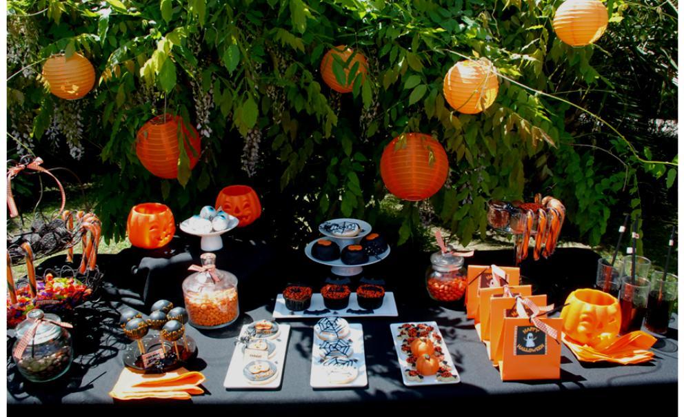 Photo of Recetas de Postres caseros sencillos para Halloween