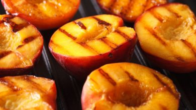 Photo of Receta de Barbacoa aromática de fruta