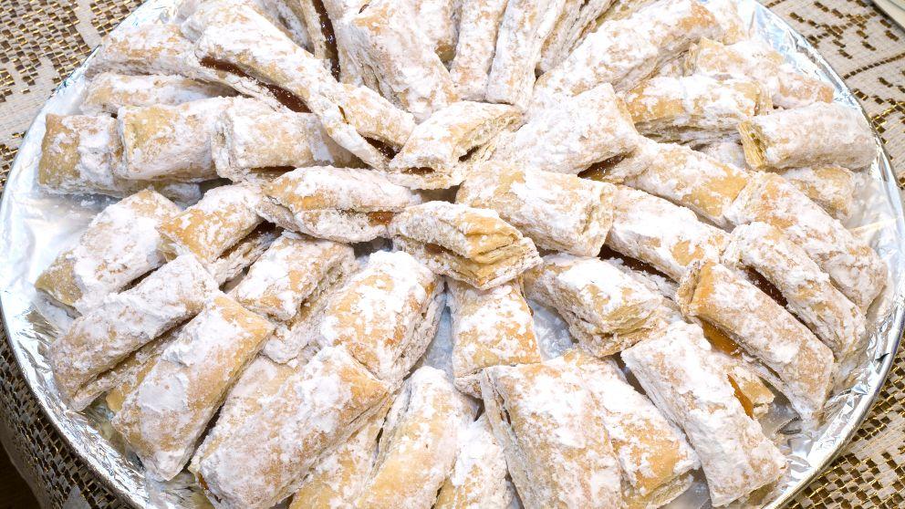 Receta de Pastelitos de Guayaba cubanos 1